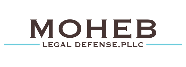 Moheb Legal Defense, PLLC